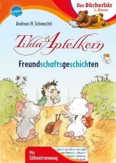 Tilda Apfelkern Freundschaftsgeschichten Cover