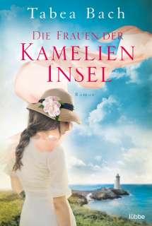 Die Frauen der Kamelien-Insel 2 Cover