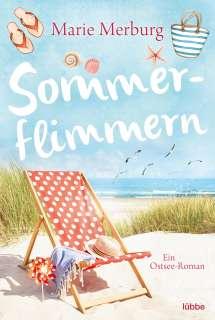 Sommerflimmern Cover