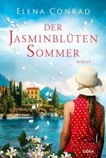 Der Jasminblütensommer Cover