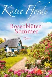 Rosenblütensommer Cover