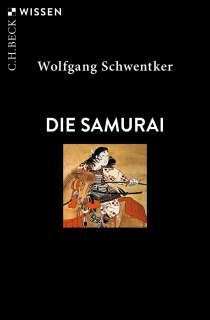 Die Samurai Cover