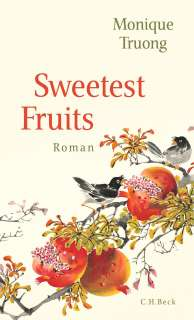 Sweetest fruits Cover