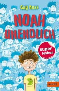 Noah Unendlich Cover