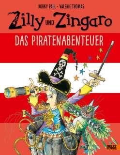 Das Piratenabenteuer Cover