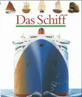 Das Schiff Cover