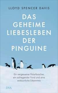 Das geheime Liebesleben der Pinguine Cover