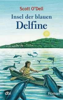 Insel der blauen Delfine Cover