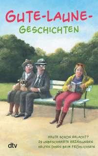 Gute-Laune-Geschichten Cover