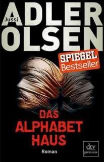 Das Alphabethaus Cover
