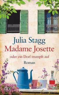Madame Josette oder ein Dorf trumpft auf Cover