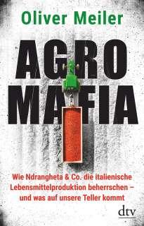 Agromafia Cover