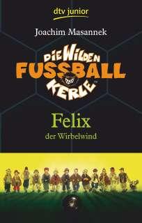 Felix der Wirbelwind Cover