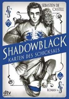Shadowblack Cover