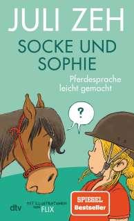 Socke und Sophie Cover