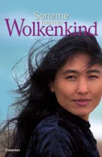 Wolkenkind Cover