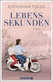 Lebenssekunden Cover