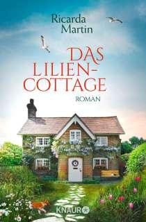 Das Liliencottage Cover