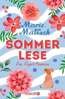 Sommerlese Cover