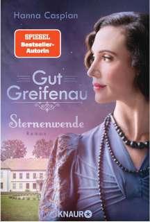 Gut Greifenau - Sternenwende Cover