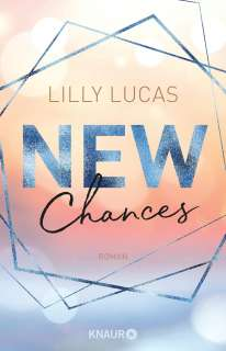 New Chances Cover