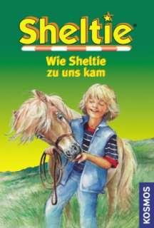 Wie Sheltie zu uns kam Cover