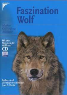 Faszination Wolf Cover