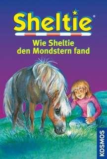 Wie Sheltie den Mondstern fand Cover