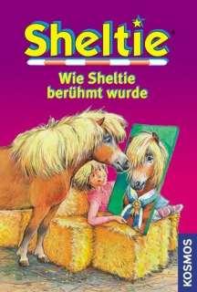 Wie Sheltie berühmt wurde Cover