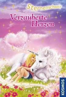 Verzauberte Herzen Cover