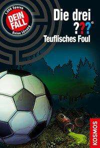 Teuflisches Foul Cover