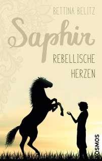 Rebellische Herzen Cover
