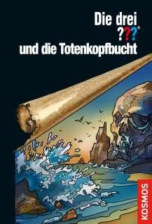 Das Geheimnis der Totenkopfbucht Cover