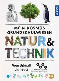 Mein Kosmos Grundschulwissen Natur & Technik Cover