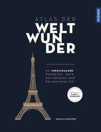 Atlas der Weltwunder Cover