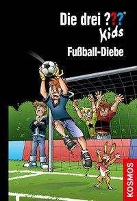 Fussball-Diebe Cover