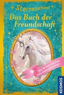 Das Buch der Freundschaft Cover