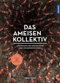Das Ameisenkollektiv Cover