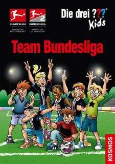 Team-Bundesliga Cover