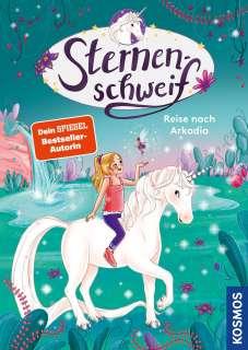 Reise nach Arkadia (70) Cover