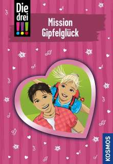 Mission Gipfelglück Cover