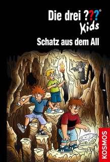 Schatz aus dem All (88) Cover