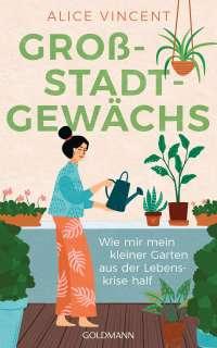 Grossstadtgewächs Cover