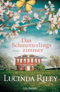 Das Schmetterlingszimmer Cover