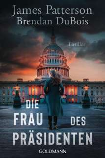 Die Frau des Präsidenten Cover