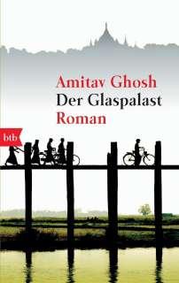 Der Glaspalast Cover