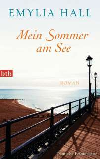Mein Sommer am See Cover