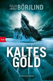 Kaltes Gold Cover