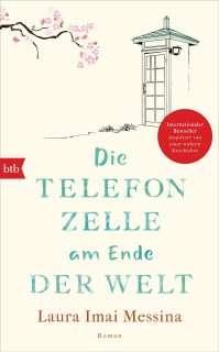 Die Telefonzelle am Ende der Welt Cover