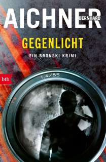 Gegenlicht Cover